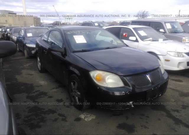 1g2al15f077406154, salvage black pontiac g5 at avenel, nj on online Wrecked Red Pontiac G5 2007 pontiac g5 1g2al15f077406154 x2 · 2007