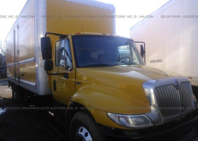 Inventory #413576054 2013 INTERNATIONAL 4300