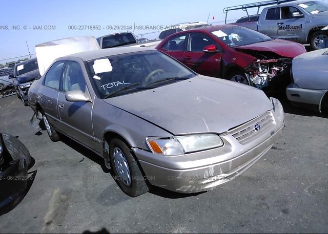 Inventory #768260807 1997 Toyota CAMRY
