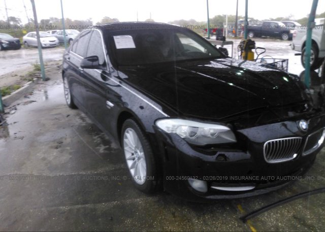 Inventory #596962912 2011 BMW 535
