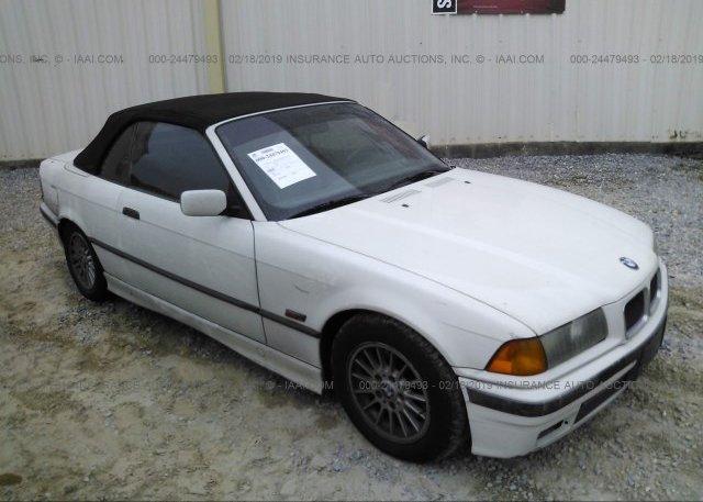 Inventory #128721492 1996 BMW 328