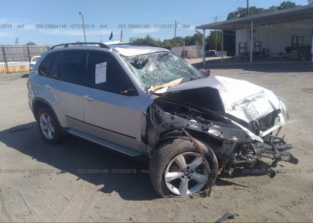 Inventory #366921715 2008 BMW X5
