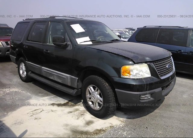 Inventory #578513751 2004 FORD EXPEDITION