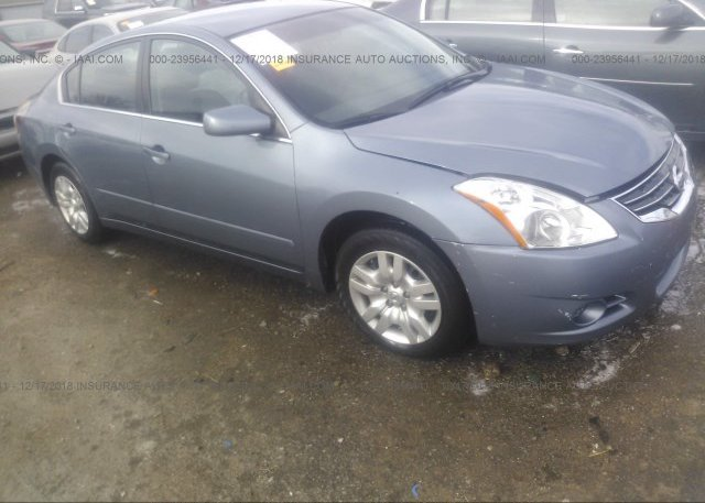 Inventory #215107239 2011 Nissan ALTIMA
