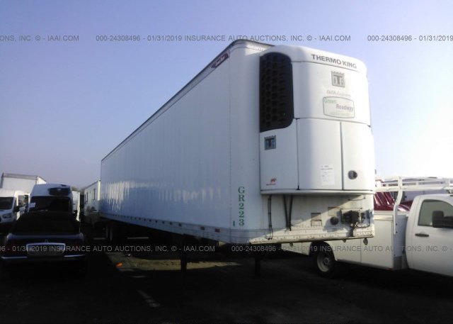 Inventory #381383410 2013 GREAT DANE TRAILERS REEFER