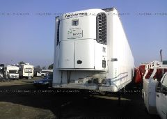 2013 GREAT DANE TRAILERS REEFER - 1GRAA0628DB704957 Right View