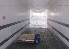 2013 GREAT DANE TRAILERS REEFER - 1GRAA0628DB704957 close up View