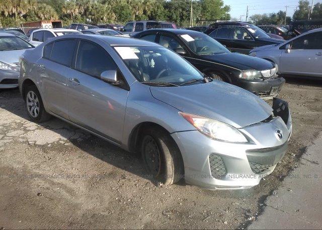 Inventory #972486917 2013 Mazda 3