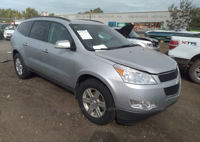 Inventory #204442780 2010 Chevrolet TRAVERSE