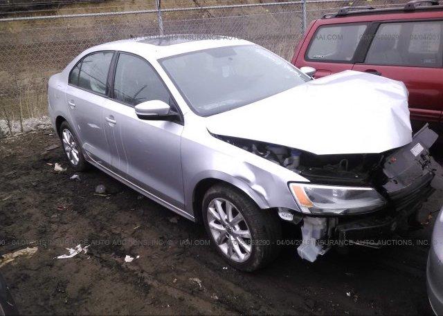 Inventory #345206654 2011 Volkswagen JETTA