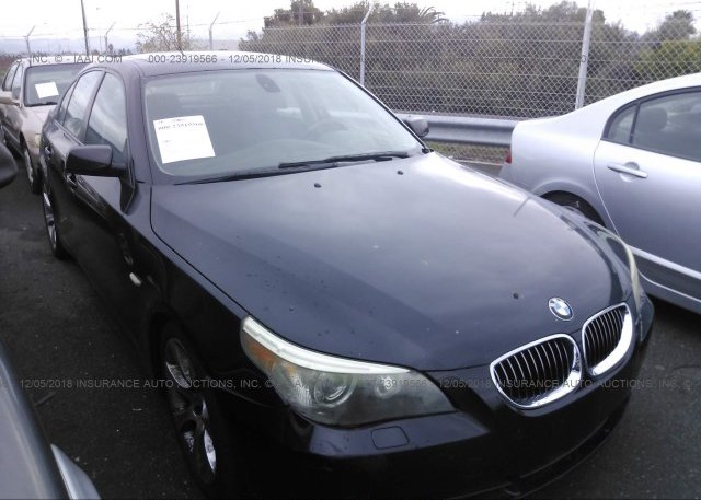 Inventory #368155173 2005 BMW 545