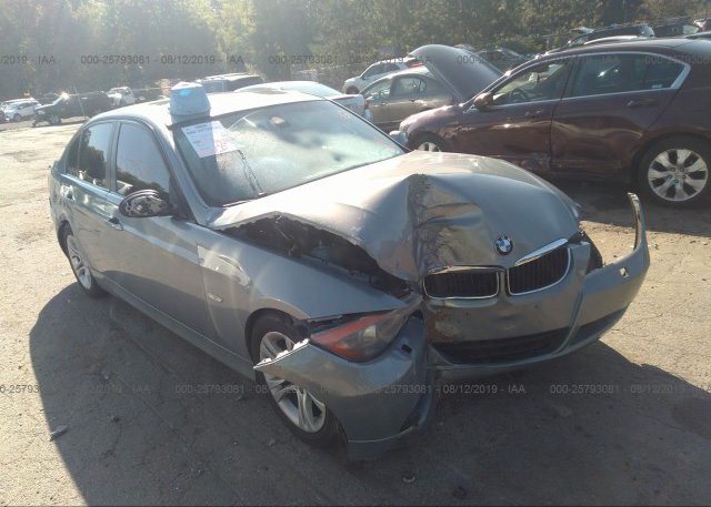 Inventory #108635401 2008 BMW 328