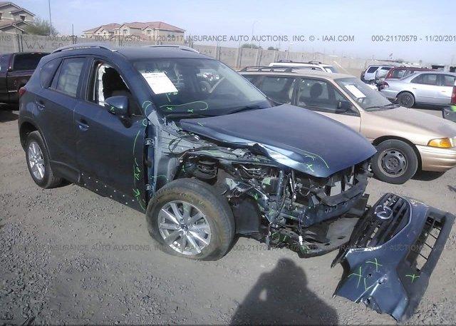 Inventory #438850628 2016 Mazda CX-5