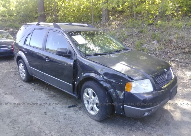 Inventory #380739396 2007 FORD FREESTYLE
