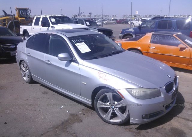 Inventory #539363857 2010 BMW 335