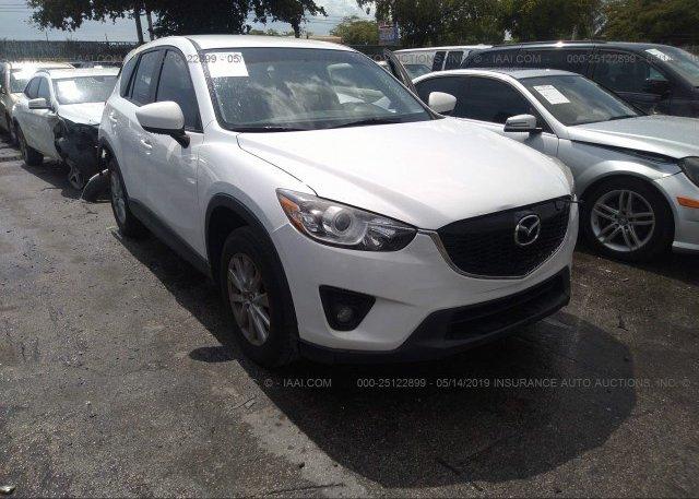 Inventory #784481671 2014 Mazda CX-5