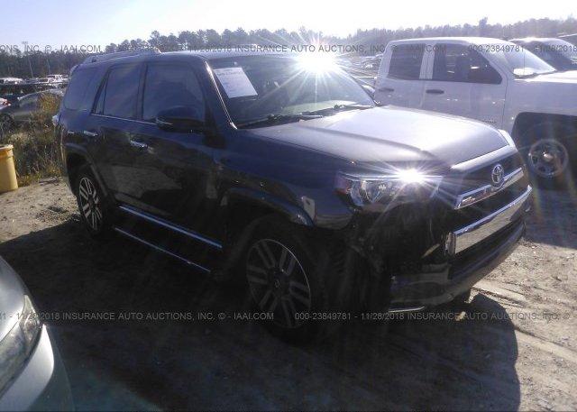 Inventory #424172580 2015 Toyota 4RUNNER