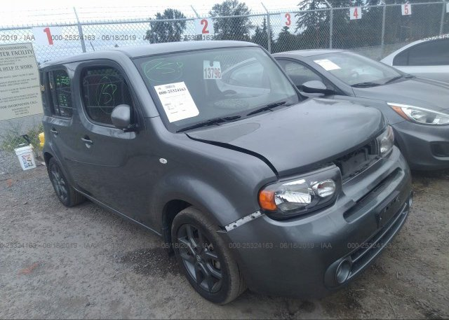 Inventory #642475577 2012 Nissan CUBE