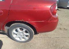 2005 Dodge NEON - 1B3ES56C95D182135 detail view