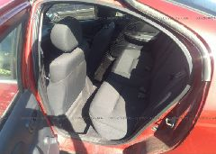 2005 Dodge NEON - 1B3ES56C95D182135 front view