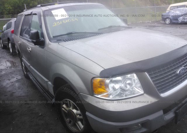 Inventory #984569328 2003 FORD EXPEDITION