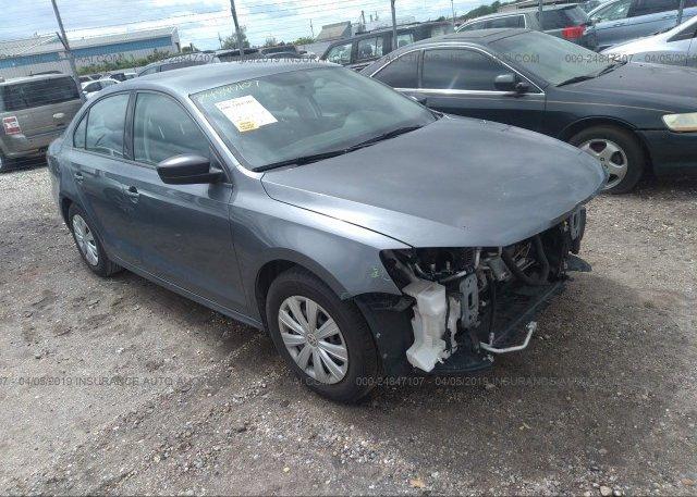 Inventory #858299148 2014 Volkswagen JETTA