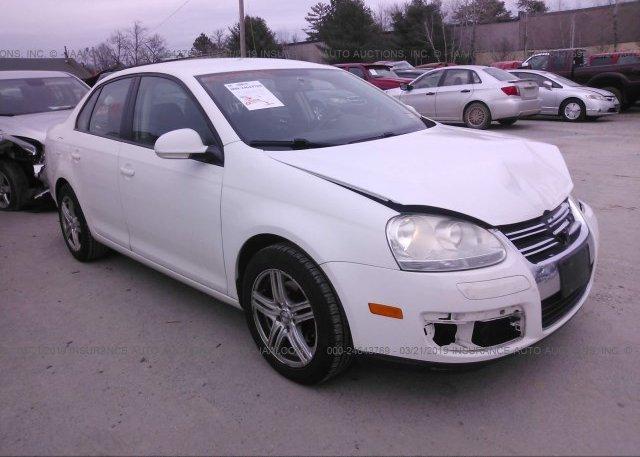 Inventory #358260894 2009 Volkswagen JETTA