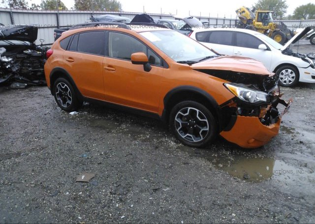 Inventory #262265728 2013 Subaru XV CROSSTREK