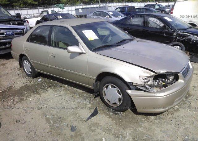 Inventory #586606419 2000 Toyota CAMRY