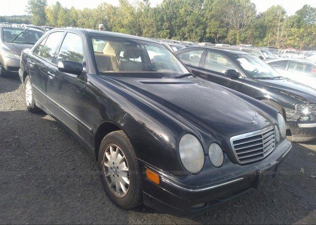 Inventory #720874547 2000 Mercedes-benz E