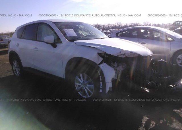 Inventory #566107211 2014 Mazda CX-5