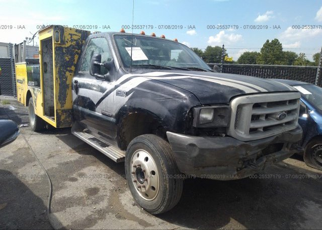 Inventory #598363571 2000 FORD F450