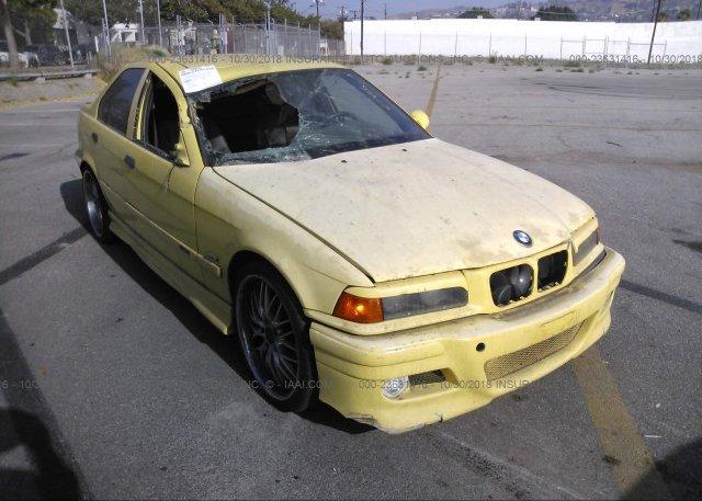 Inventory #909746853 1997 BMW M3