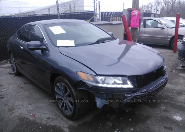 Inventory #978732544 2013 Honda ACCORD