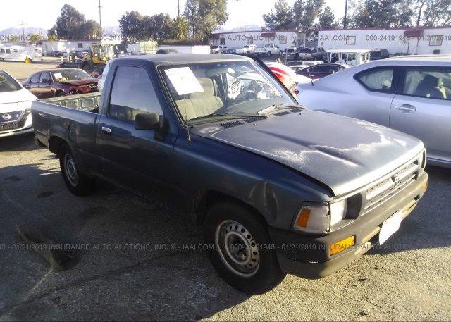 Inventory #798647929 1995 Toyota PICKUP