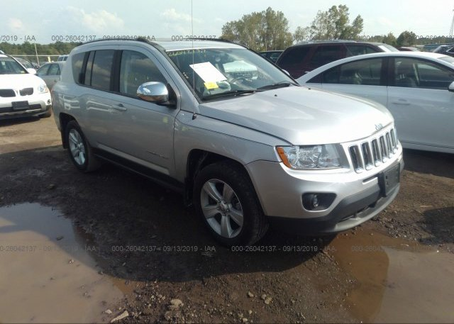 Inventory #658875565 2011 JEEP COMPASS