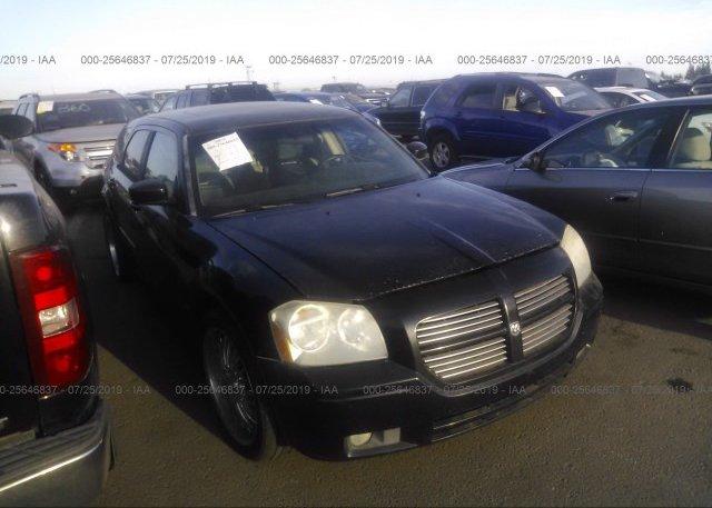 Inventory #191311833 2005 Dodge MAGNUM