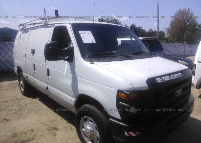 Inventory #788883496 2011 FORD ECONOLINE