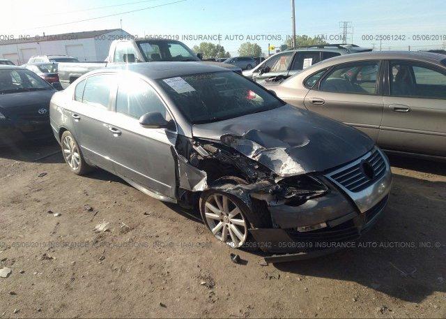 Inventory #460467176 2006 Volkswagen PASSAT