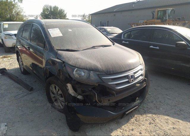 Inventory #409032521 2012 Honda CR-V