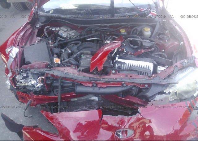 2013 Subaru BRZ - JF1ZCAC17D1608919