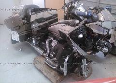 2013 Harley-davidson FLTRXSE