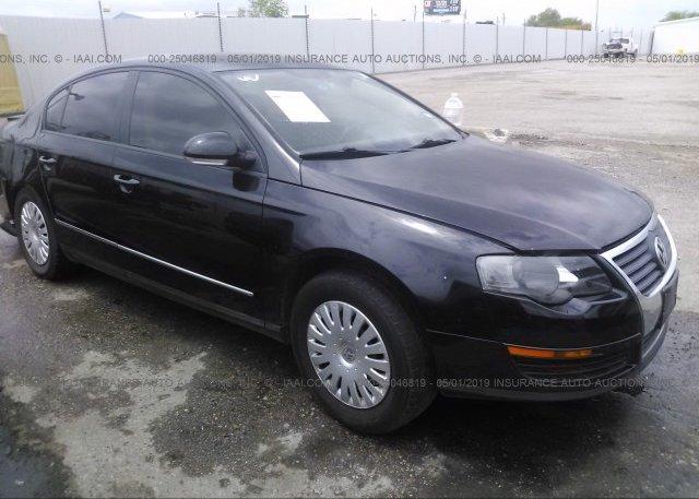 Inventory #549219553 2007 Volkswagen PASSAT
