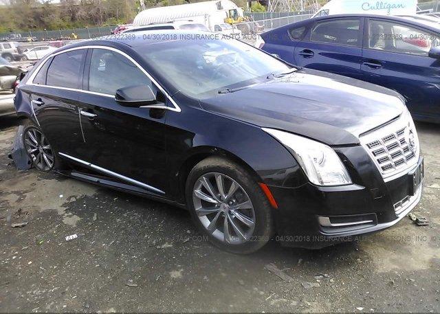 Inventory #212130745 2014 Cadillac XTS