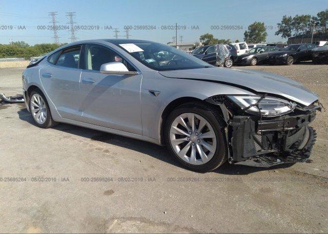 Inventory #308689026 2016 Tesla MODEL S
