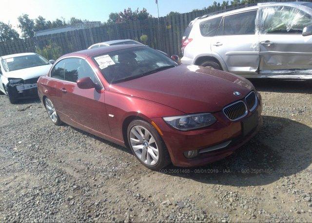 Inventory #472931605 2011 BMW 328