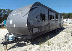 2016 FOREST RIVER OTHER - 5ZT2CAXB0GT009351 Right View