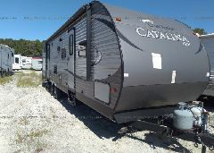 2016 FOREST RIVER OTHER - 5ZT2CAXB0GT009351 detail view