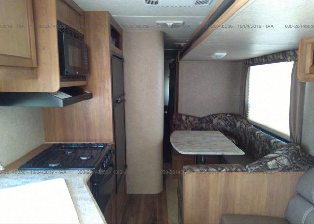2016 FOREST RIVER OTHER - 5ZT2CAXB0GT009351