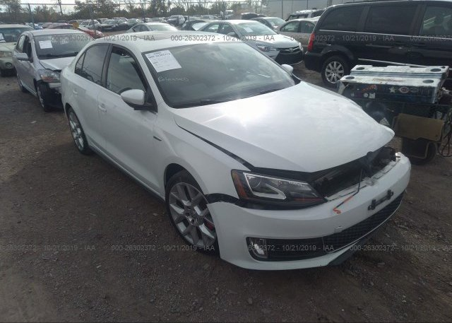 Inventory #590158348 2014 Volkswagen JETTA